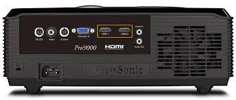 panasonic home theater projectors viewsonic pro9000 home theater projector review projector reviews
