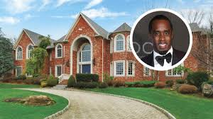 diddy s new york apartment on sale for 7 9 million mr goodlife sean diddy comb s alpine mansion sees another price cut variety