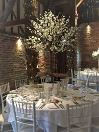 wedding tree centerpieces white blossom tree centrepiece by one of our recommended suppliers