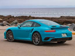 first porsche ever made 2017 porsche 911 turbo s first review kelley blue book