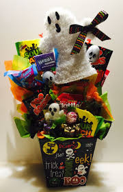 halloween gift baskets adults football player goodie bag football care package secret diy