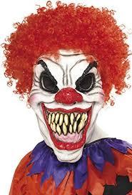 scary mask amazon co uk