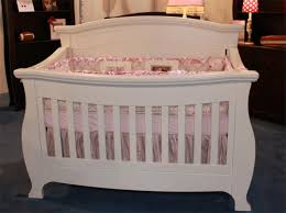 Solid Back Panel Convertible Cribs Renaissance Solid Back Panel Crib Baby Pinterest Crib