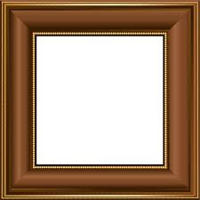 brown transparent photo frame gallery yopriceville high