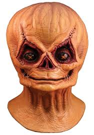 trick r treat unmasked sam mask