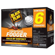 Bed Bug Fogger Insect Foggers Ebay