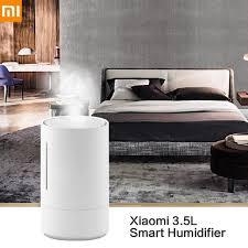 essential home floor l original xiaomi smartmi mi 3 5l ultrasonic humidifier essential oil