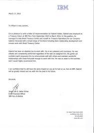 letter ibm