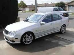 2006 mercedes c55 amg 2006 mercedes c55 amg german cars for sale