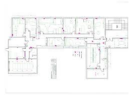 plan des bureaux plan eco mobilier implantation des bureau agasapo