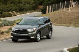 2014 toyota highlander le v6 awd all 2014 toyota highlander rings in the year with all the