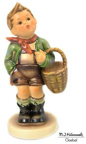 471 best hummel figurens images on hummel figurines