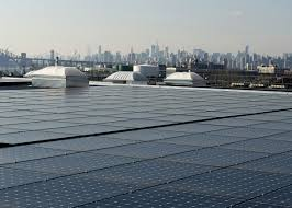 Ultimate Solar Panel Prologis Which Runs Warehouses Is A Huge Leader Is Solar Energy