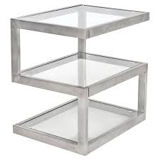 Modern Furniture End Tables by Modern End Tables Contemporary Side Tables Eurway