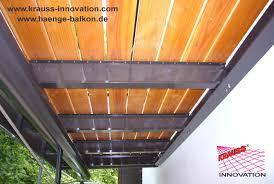 holzbelag balkon krauss innovation bodnegg rotheidlen ahornstr 26 balkone