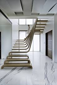 Apartment Stairs Design Sdm Apartment By Arquitectura En Movimiento Workshop Knstrct
