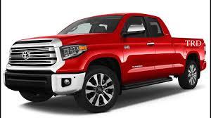 truck toyota tundra 2018 toyota tundra trd sets a new truck standard ford f 150 is