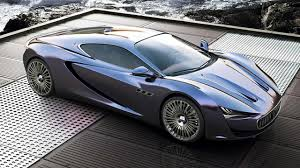 citroen maserati this maserati bora concept is gorgeous