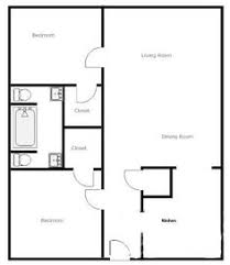 house floor plan floor plan of a frame house plan 86952 21 x 24 maybe we