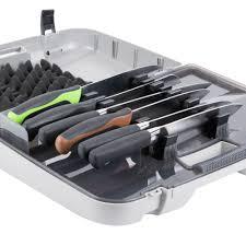 Victorinox Kitchen Knives Set Victorinox 43960 Knife Storage Case