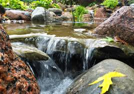 water features backyard ideas middlesex county ma new england