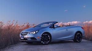 opel cascada convertible first impressions 2016 buick cascada consumer reports