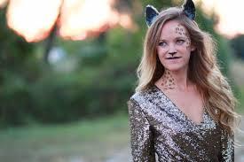cheetah halloween costumes happy halloween upbeat soles orlando florida fashion blog