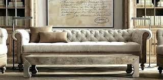 chesterfield sofa restoration hardware restoration hardware restoration hardware slope arm sofa