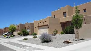 Adobe Homes by Modern Pueblo Style Houses In Rio Rancho New Mexico Youtube