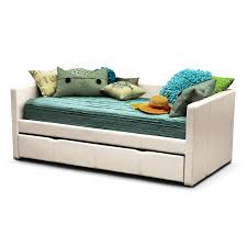 Pop Up Bed Stylish Day Bed With Trundle For Interior Living Room Design