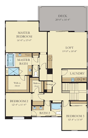 lennar homes next gen lyra new home plan in the canyons by lennar