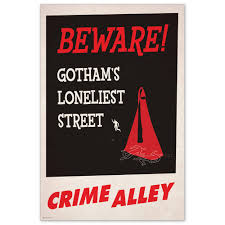 dc comics unveils posters suitable for an u0027s living room or