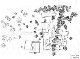 desert house plans desert house tod williams billie tsien architects floor plans