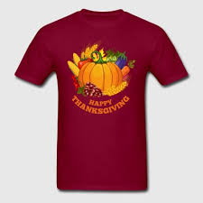 shop thanksgiving shirts spreadshirt