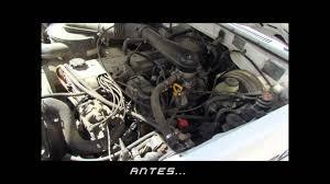 toyota land cruiser 4 5 engine rebuilt youtube