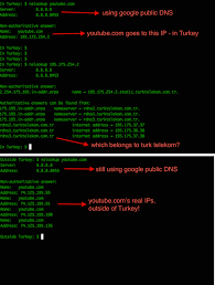 Dns Definition From Pc Magazine by Public Dns Intercepted By Turkish Isps