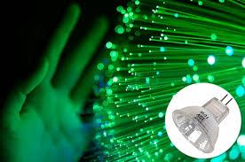 fiber optic light tree the light bulbs that power fibre optic trees and flowers