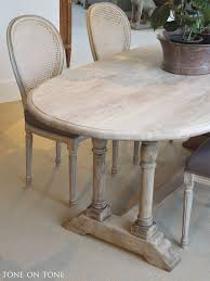 Best  Oval Kitchen Table Ideas On Pinterest Cottage - Dining kitchen table