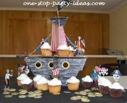 Pirate Decoration Ideas Pirate Birthday Party Ideas