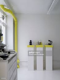 modern kitchenware modern kitchen with fluorescent pipework and matching rectangular