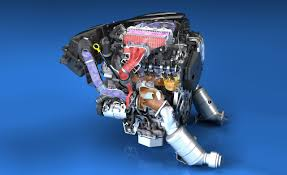 lexus engine vs bmw engine cadillac details pair of next gen v 6 engines for the 2016 ct6