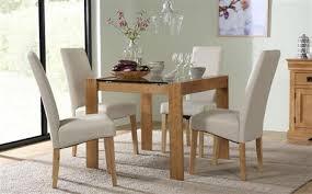 oak dining room set oak dining sets furniture choice
