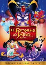 Aladdin 2: El retorno de Jafar (1994)