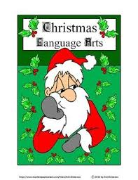 best 25 christmas language arts ideas on pinterest christmas
