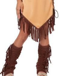 Native Indian Halloween Costumes Indian Princess Pocahontas Native Child Tiger Lily Halloween