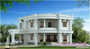Modern Home Design Exterior 2013 5 Beautiful Indian House Elevations Kerala Home Design And Floor