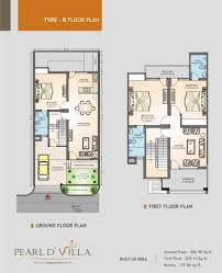 G511 24 X 50 Pole Barn Sds Plans 25 Duplex Momchuri 1 Bhk Duplex House Plans