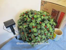 Topiary Balls With Flowers - solar topiary ball solar topiary ball suppliers and manufacturers
