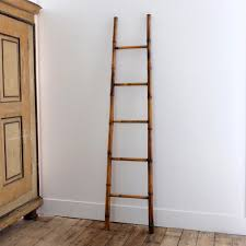 bamboo library ladder antiques atlas