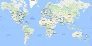 China Google Maps by Building A Custom Google Map U2013 As It Were U2026